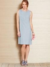Modern Tweed Winslow Dress