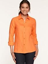 Liza Linen Shirt