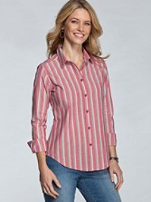 Classic Stripe Shirt