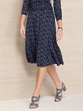 Orleans Knit Skirt