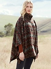 Reversible Chaparral Cape