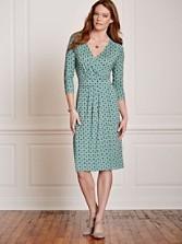 Mimi Print Dress