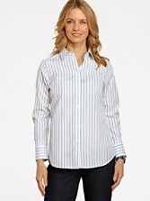 City Stripe Shirt