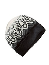 Northern Nights Knit Hat
