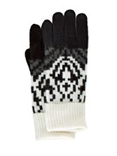 Northern Nights Knit Gloves