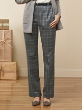 Tattersall True Fit Trousers