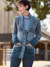 Heather Hill Cardigan