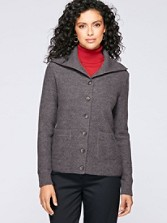 Canyon Creek Sweater Jacket