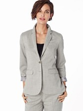 Ultra 9 Stretch Wool Claudia Jacket