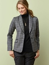 Tattersall Piper Jacket