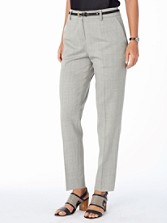 Ultra 9 Stretch Wool Danielle Pants