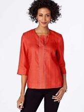 Lora Linen Shirt