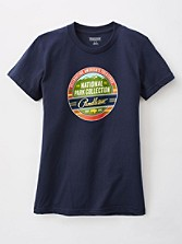 National Park Logo Tee