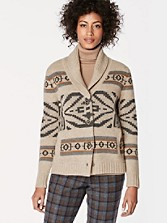 Westward Cardigan