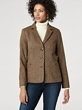 Donegal Canyon Country Jacket