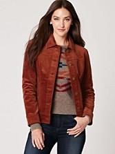 Cassidy Corduroy Jacket