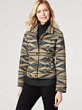 Rodeo Jacquard Jacket