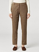 Donegal Slim Ankle Pants