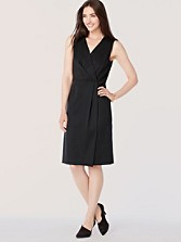 Seasonless Wool Layla Dress