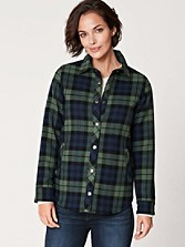 Mt. Hood Shirt Jacket