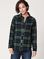 Mt. Hood Shirt Jacket