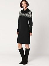 Dundee Sweater Dress