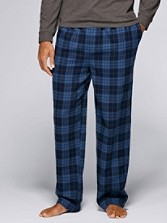 Flannel Sleep Pants