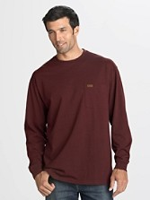 Deschutes Long-sleeve Tee