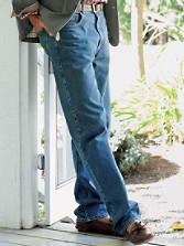 Everyday Denim Jeans