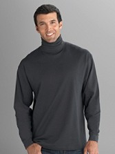 Meadows Turtleneck
