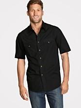 Short-sleeve Frontier Shirt