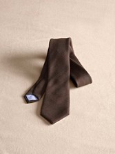Worsted Necktie