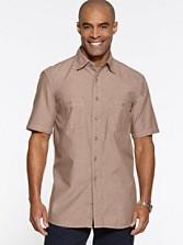 Short-sleeve Berkeley Shirt
