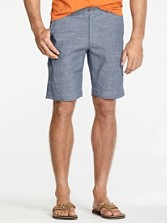 Berkeley Shorts