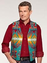 Maize Spirit Vest