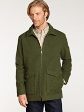 Cresent Creek Jacket