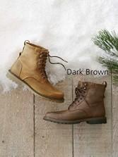 Earthkeeper Boots