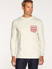 Long Sleeve Board Tee
