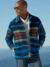 Lahaina Wave Shirt Jac
