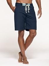 Drawstring Board Shorts