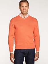 Cotton/cashmere Sweater