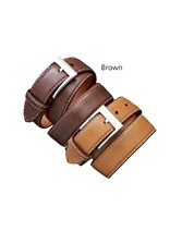 Brandon Italian Leather Belt