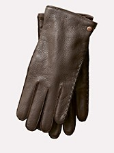 Darin Smart Leather Gloves