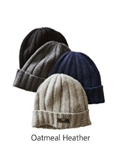 Calvert Cuff Hat