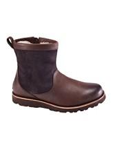 Hendren Boots