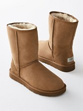 Classic Heritage Short Boots