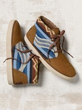 Ugg Australia/pendleton Alin Short Boots