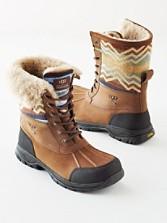 Ugg Australia/pendleton Waterproof Boots
