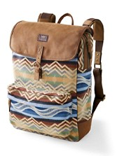 Ugg Australia/pendleton Kolman Backpack