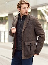 Pendleton Signature Fremont Coat